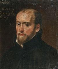 portrait d'homme by carlo maratta