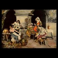 italian festivities by carlo ciappa