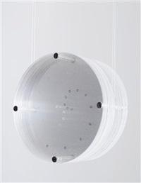 disco zero by mira schendel