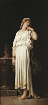 vestale by hector leroux