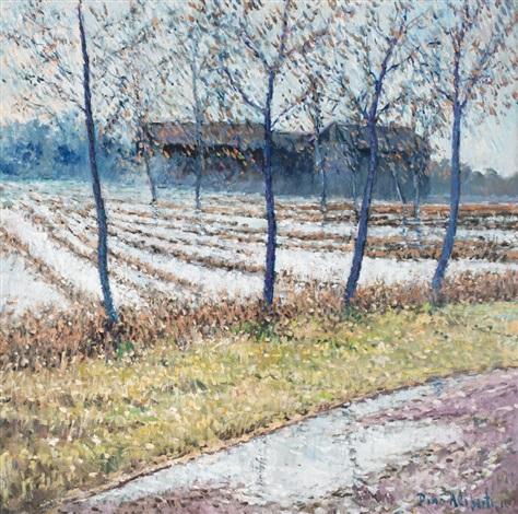 paesaggio by dino aliberti
