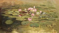teratai (lotus) by omar yahya
