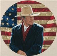 john wayne: cowboy legend by robert tanenbaum