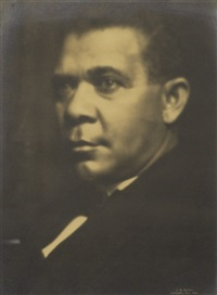 booker t. washington by cornelius m. battey