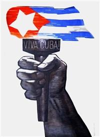 viva cuba by victor koretsky