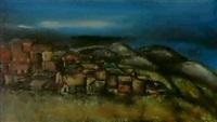 paysage i by ketty balletti notarbartolo di sciara