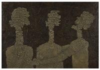 tres borrachs by alejandro arostegui