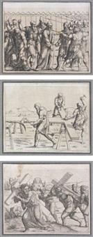 la concordance de l'ancien et du nouveau testament trois by augustin hirschvogel