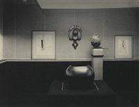 the picasso-braque exhibition, 291 by alfred stieglitz