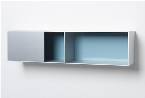 untitled 91 149 menziken by donald judd