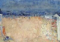 strandgezicht by irène bataille