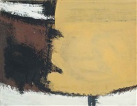 coast by wilhelmina barns-graham