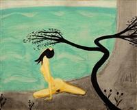 le baiser de l'arbre by hélène marie marguerite perdriat