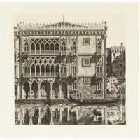 venetian filagree by john taylor arms