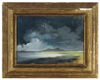 cashel bay, ireland by john hulse