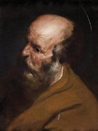 apôtre en buste by orazio ferraro