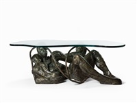 studio coffee table by philip and kelvin laverne