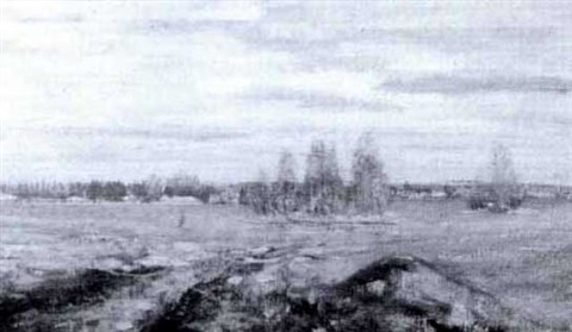 insjolandskap by carl andersson