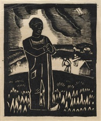 the farmer by james lesesne wells