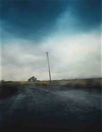 sans titre, #3621 (from house hunting) by todd hido