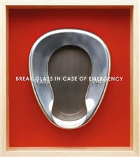 bowl_in case of emergency series by jackson hong