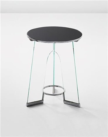 occasional table by gio ponti