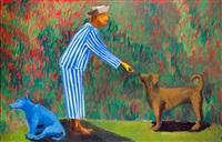 karmienie psów by jaroslaw modzelewski