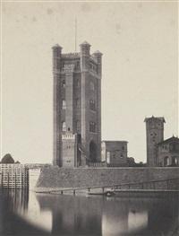 industriegebäude by eduard sellbach