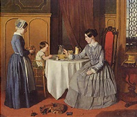 grace after meat by george t. romilly