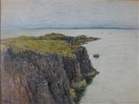 island of may by robert weir allan