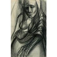 sarah by arnold belkin