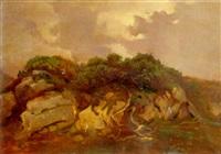 gjaid-alm by hermann lungkwitz