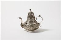 teapot by ate de groot boersma