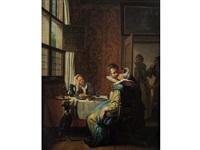 corteggiamento by flemish school (19)