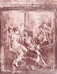 fresques de pompéi (+ 3 others; 4 works) by roberto rive