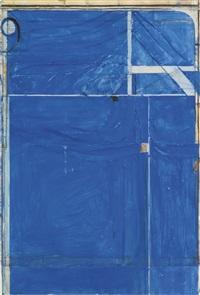 untitled #2 by richard diebenkorn
