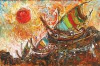 kapal jakung by b rosar