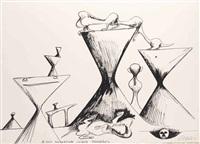 je suis surrealiste jusqu'à woodbury by alexander calder