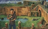 regenerate paradise ii by lien chien hsing