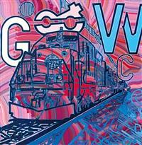 train by yigit yazici