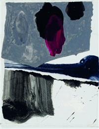 collage series #7, no. 130 by william manning