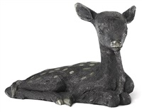 small deer by kiki smith