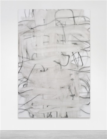 untitled p430 by christopher wool