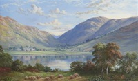by the loch by mcneil macleay