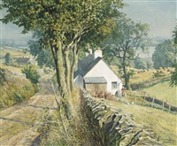 summer haze by james mcintosh patrick