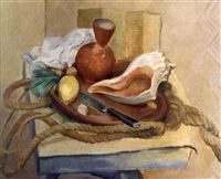 still life by walter reinsel