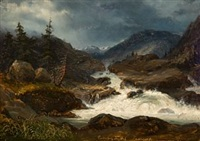 labrofoss by magnus thulstrup bagge