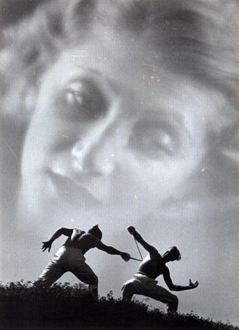 parbaj duel by ferenc aszmann