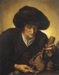 le changeur by jacques des rousseaux