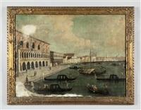 veduta di venezia by italian school-venetian (19)